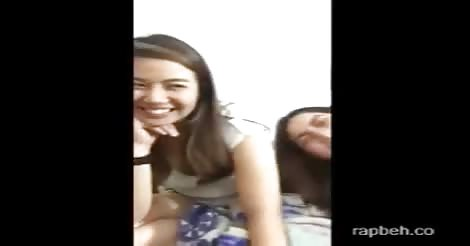 Sue Ramirez, Miles Ocampo and Jane de Leon Part 2