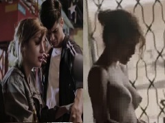 Nathalie hart sex scene with JC De Vera Tisay