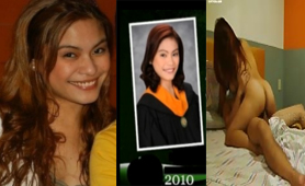 New Pinay medical student scandal